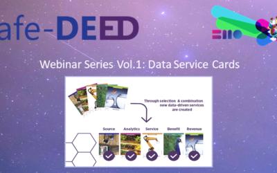 Data Service Cards Webinar